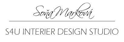 S4U INTERIER DESIGN STUDIO Logo