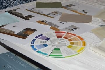 seminar barevna terapie pro interier