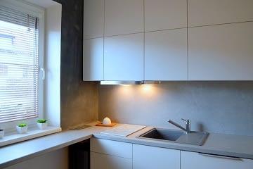 rekonstrukce kuchyne detail