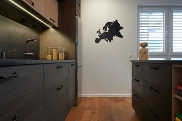 s4u design kuchyn skrinky detail