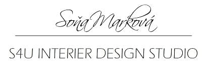 S4U INTERIER DESIGN STUDIO Logo